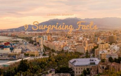 9 surprising things about Spanish (you probably didn't know)