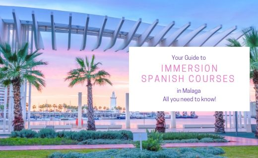 Your guide to Spanish immersion courses in Malaga